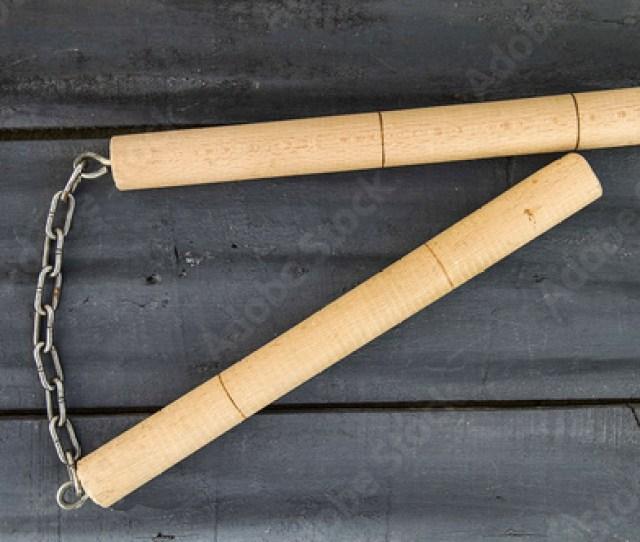Defense Sports Equipment And Supplies Kung Fu And Nunchaku Martial Arts And Nunchaku Shaking