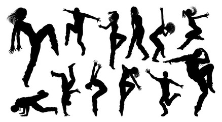 Search photos male dancers