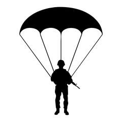 Search photos paratrooper