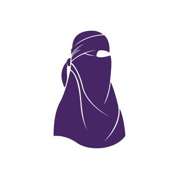 Scarica subito l'illustrazione vettoriale fumetto ragazza con niqab. 5 421 Best Niqab Images Stock Photos Vectors Adobe Stock