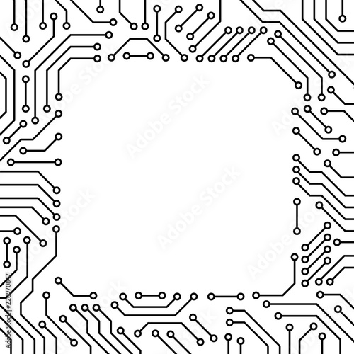circuit board picture frames pcb printed circuit boards pinterest