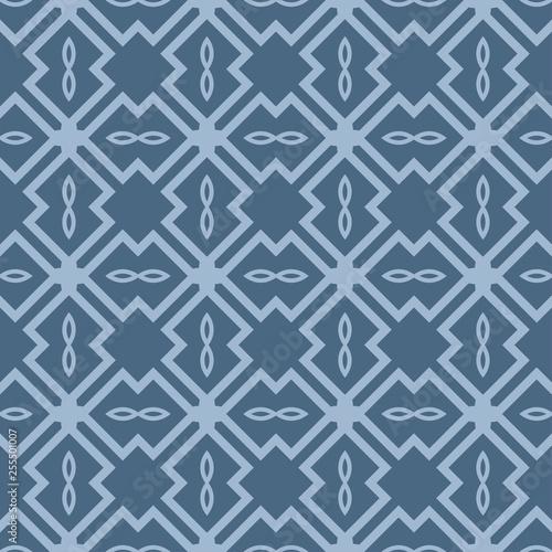 seamless line geometric pattern