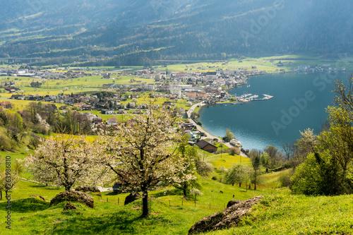 the village of arth