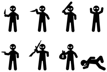 Photos, illustrations et vidéos de poignard