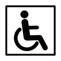 Photos, illustrations et vidéos de handicapé