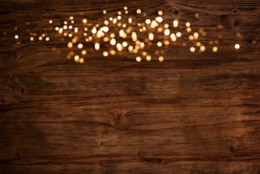 Rustic Wood Background With Lights photos royalty free images graphics vectors & videos Adobe Stock