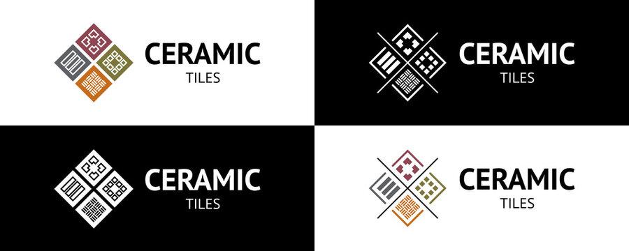 https stock adobe com images stylish ceramic tiles logo 404229279 start checkout 1 content id 404229279