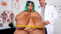PlumperPass – Cotton Candi – Cotton Candi Dr Lawless Breast Exam