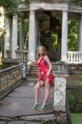 EroticBeauty – Helene -The Lost Temple 01/19/2020