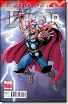 Mighty Thor: Annual 1