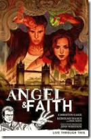 Angel & Faith TP 1