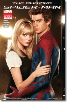 Amazing Spider-Man: Movie 1
