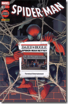 Spider-Man 100 - Exklusives T3-Cover