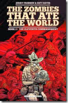 Zombies that ate the World HC 2