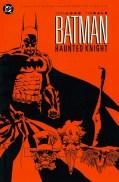 BATMAN: Nacht des Schreckens HC