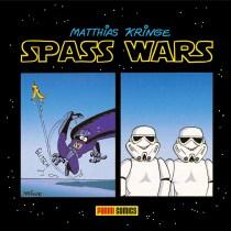 Star Wars: Spass Wars