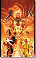 Firestorm 1: Gottesteilchen