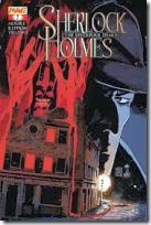 Sherlock Holmes: Liverpool Demon 1