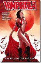 Vampirella 2: Die Stunde der Krähen