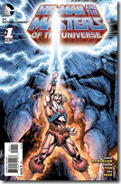 He Man & Masters of the Universe 1