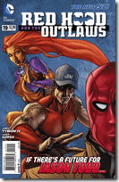 Red Hood & Outlaws 19