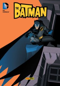 Batman TV-Comic 1: In den Fängen des Pinguin