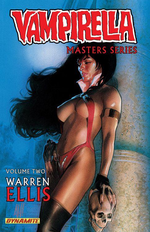 Vampirella Master Series 2
