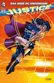Justice League 12