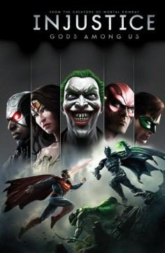 Injustice – Götter unter uns 1