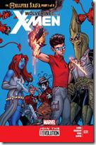 Wolverine & X-Men 31