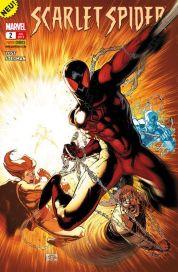 Scarlet Spider 2