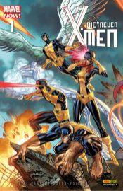Die neuen X-Men 1 (Variant)
