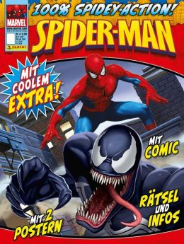 Spider-Man Magazin 72