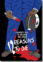 12 Reasons to die #2