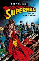 Superman: Tod von Superman 2 (von 4)