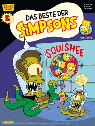 Das Beste der Simpsons 5
