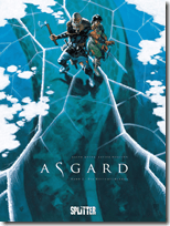 Asgard (Splitter Double)