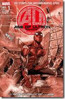 Age of Ultron Sonderband 1