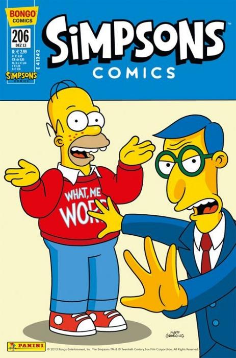 Simpsons 206