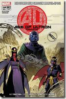 Age of Ultron Sonderband 2
