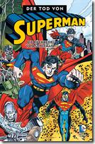 Superman: Der Tod von Superman 4 (von 4)