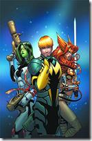 Guardians of Galaxy 10
