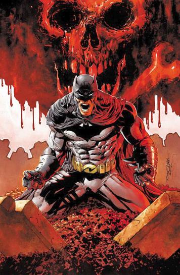 Batman – Detective Comics PB 2: Die Maske des Schreckens