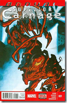 Superior Carnage: Annual 1
