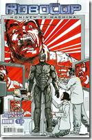 Robocop: Hominem Ex Machina One Shot