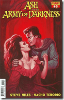 Ash & Army of Darkness 6