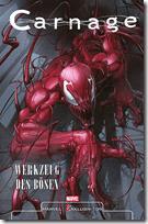 Marvel Exklusiv 109:  Carnage - Werkzeug des Bösen SC