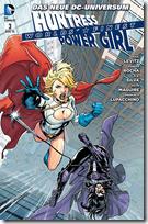 Worlds' Finest - Huntress & Power Girl 3