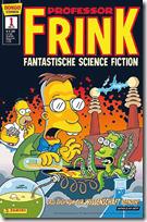 Simpsons Comics präsentiert: Professor Frink