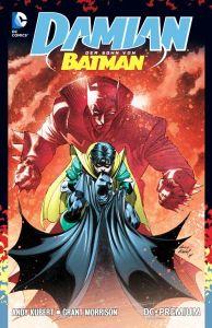 DC Premium 87: Damian - Der Sohn von Batman HC